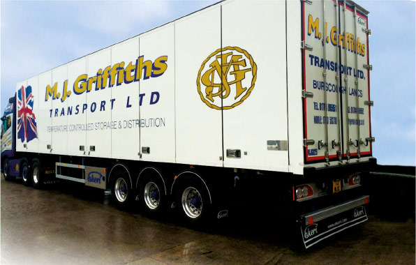 Ekeri trailers cut loading costs for M J Griffiths
